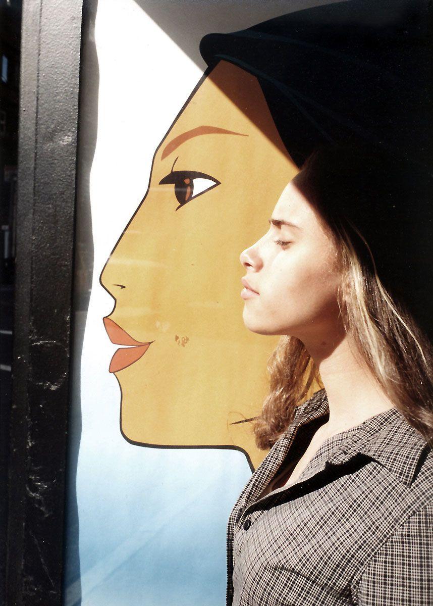 Glendy Pocahontas Bus Stop