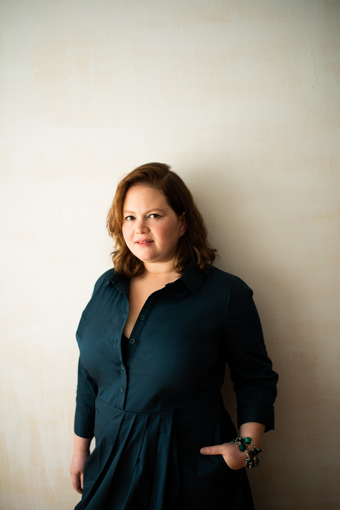 NYC Art Director Portrait