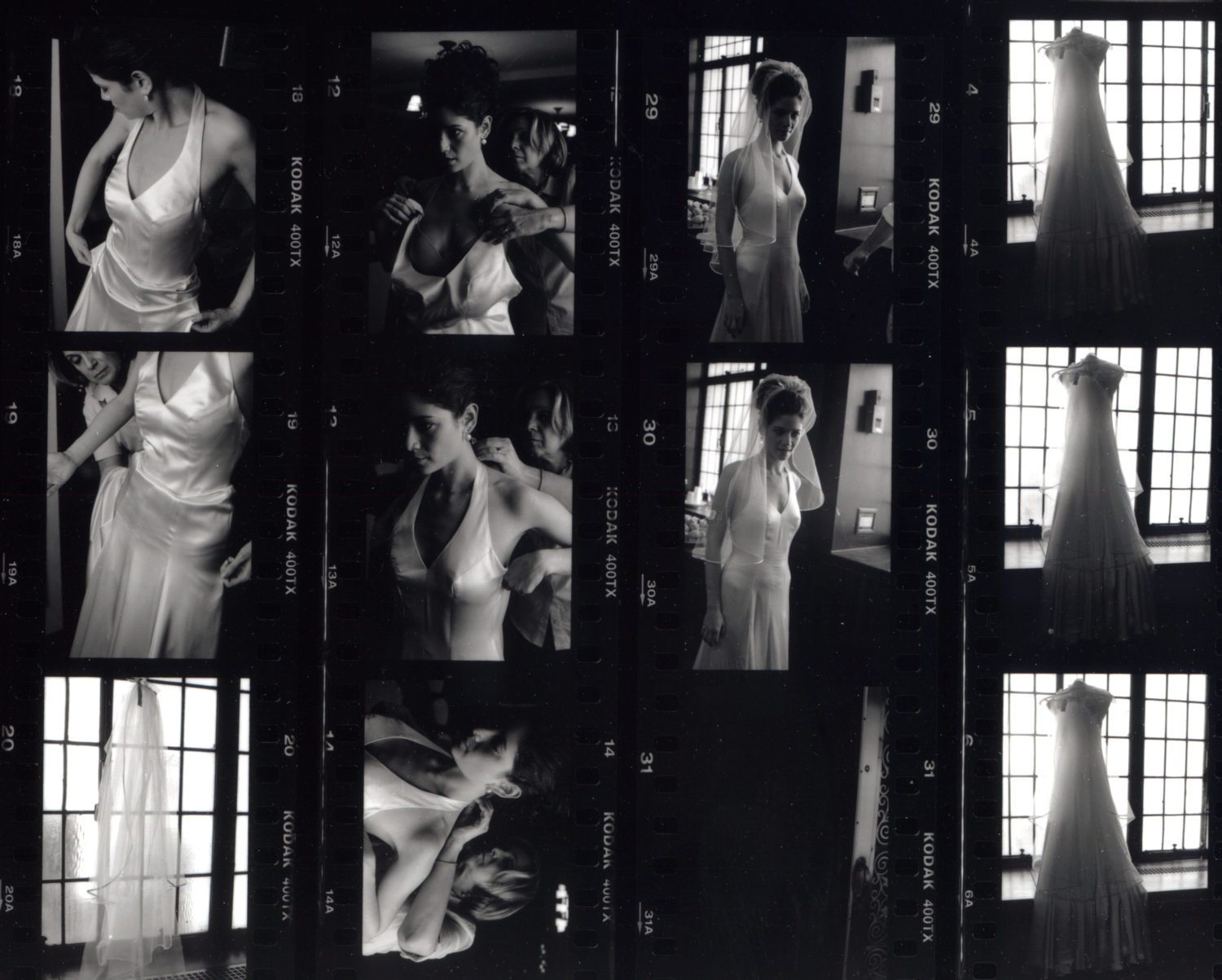 cappetta_contact sheet_bw